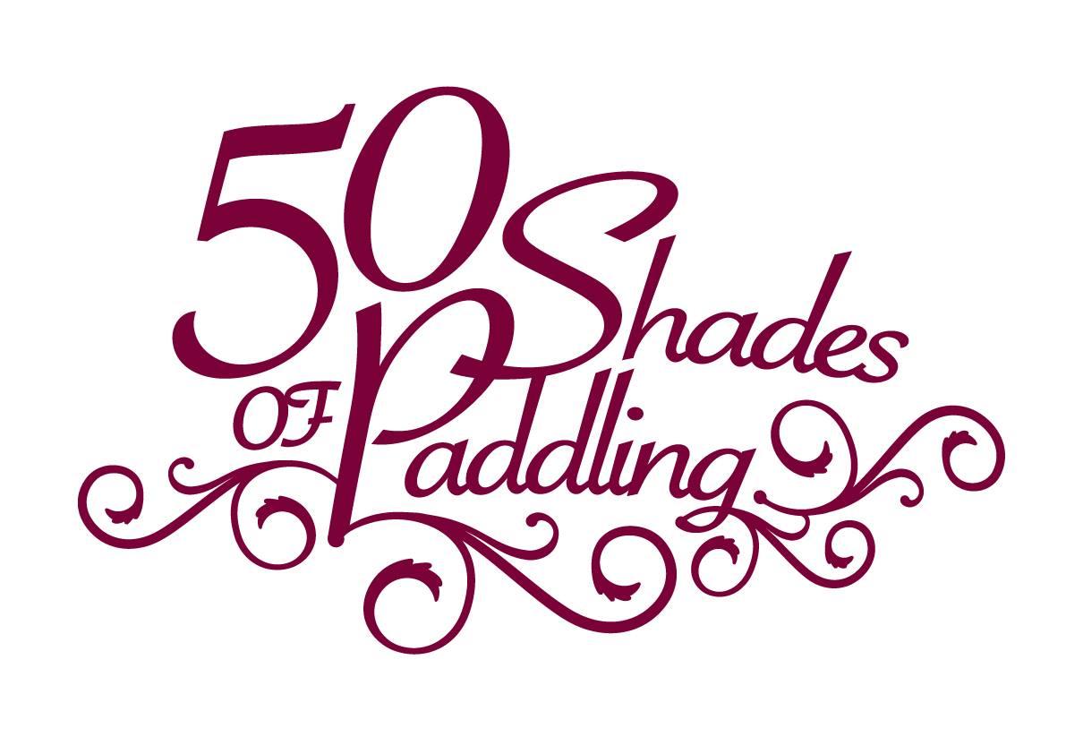 Shades 0f Paddling